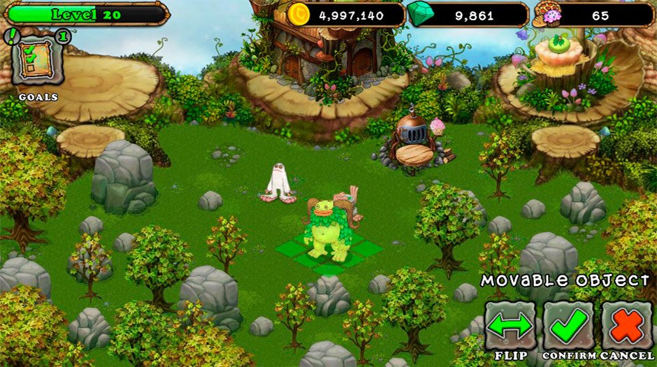 My Singing Monsters Pc Download