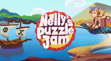 Nelly's Puzzle Jam