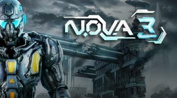NOVA 3: Freedom Edition