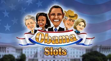 Obama Slots