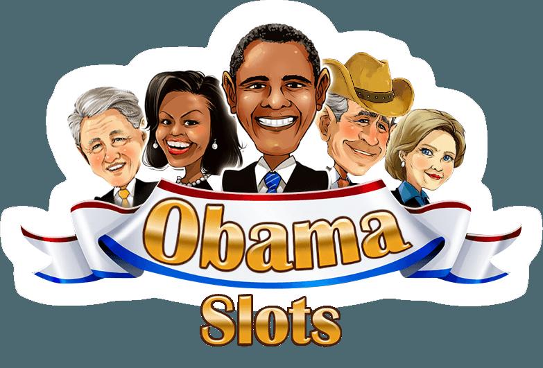 Obama Slots on pc