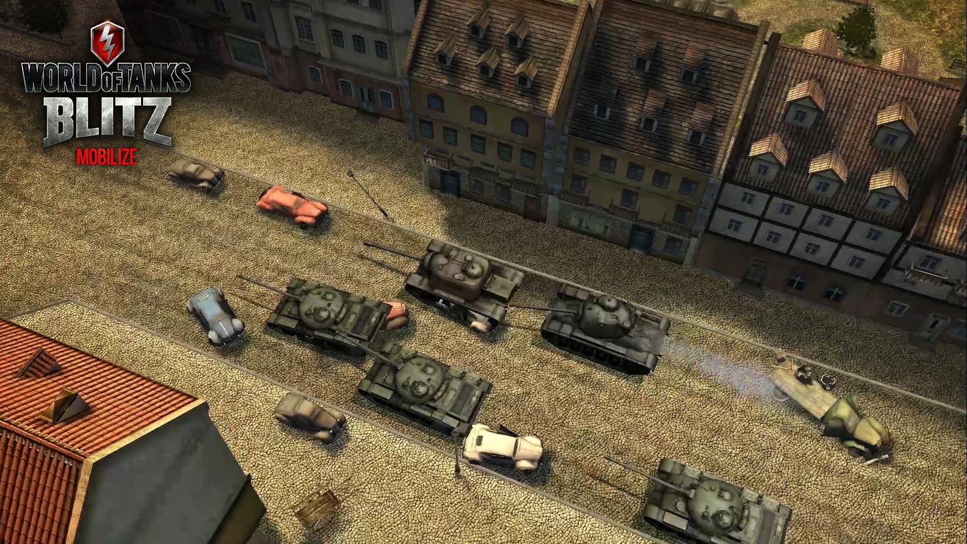 Ставить танки играть
