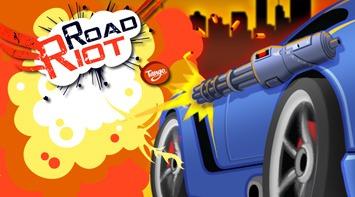 Road Riot Tango