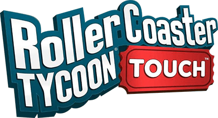 RollerCoaster Tycoon Touch on pc