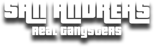 San Andreas Real Gangsters 3D on pc