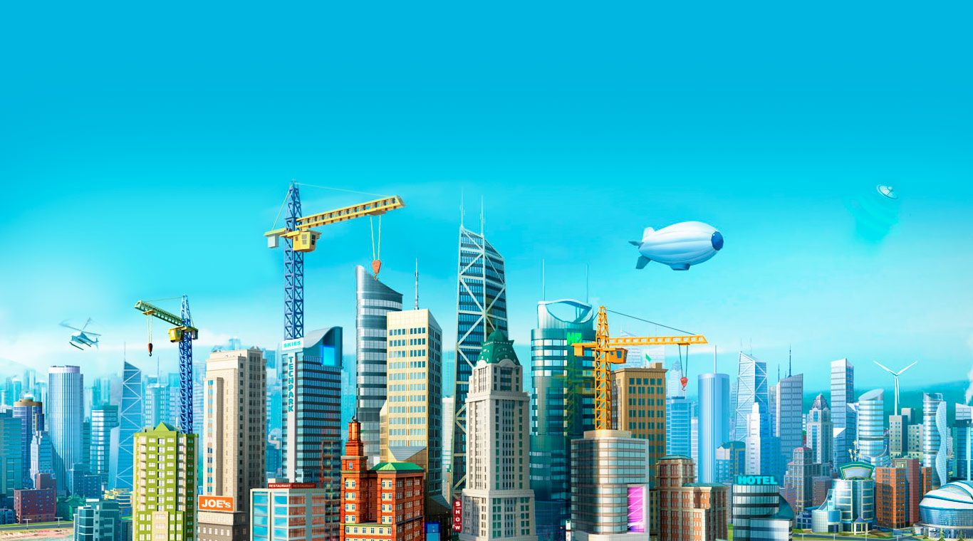 Simcity Buildit Download Hack For Ios