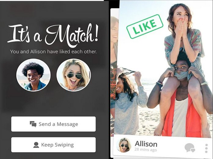 tinder dating login We can see you're using adblocker block everybody else, but we thought we were friends please click yes below to whitelist us, so we can keep doing our best to show you half-naked ladies and funny internet memes.