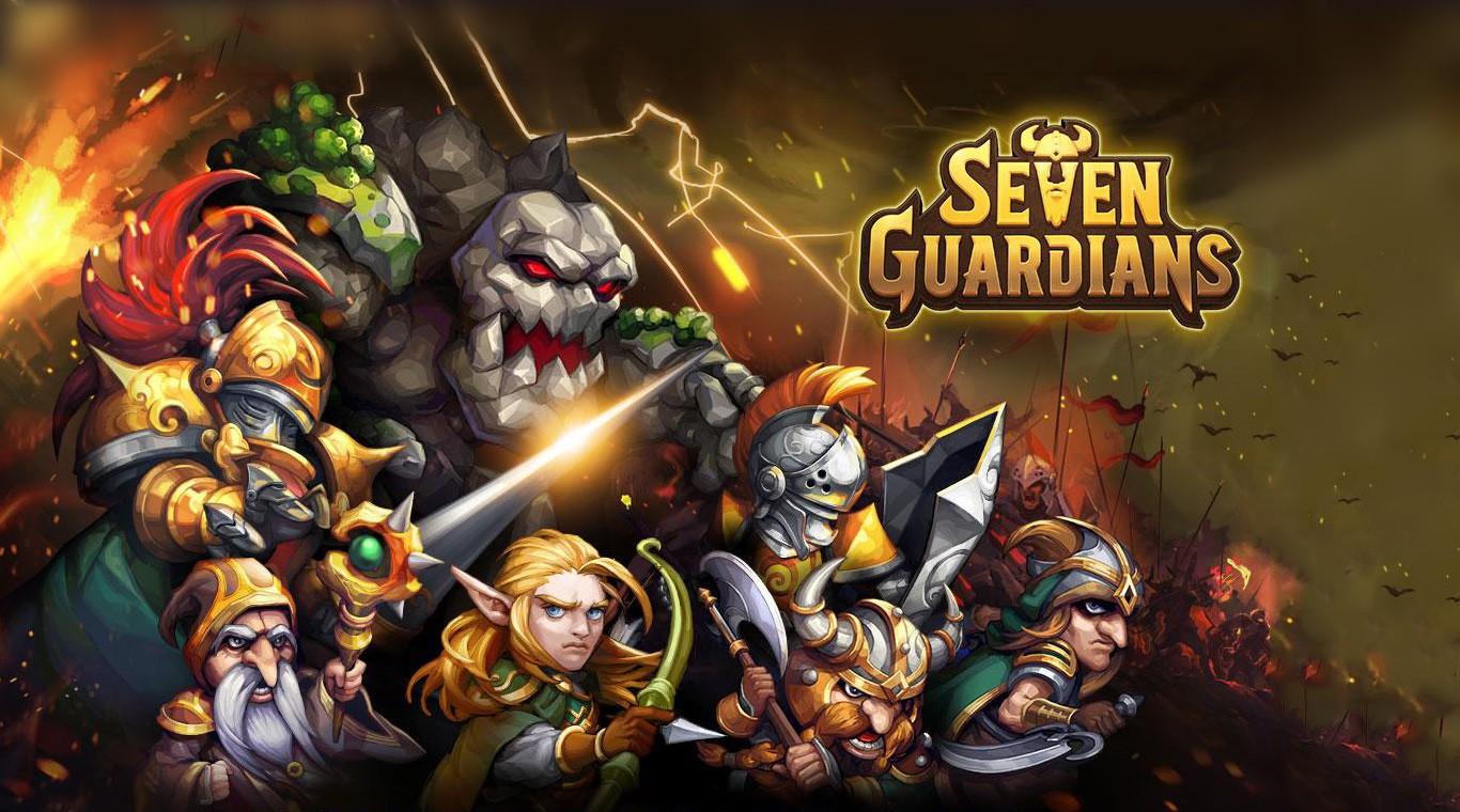 Bảy Thần Hộ Mệnh