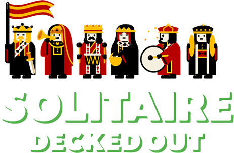 Solitaire: Decked Out on pc