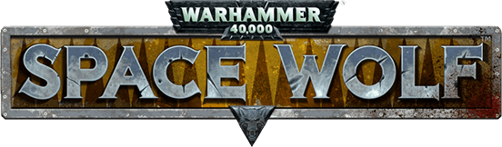 Warhammer 40,000: Space Wolf on pc