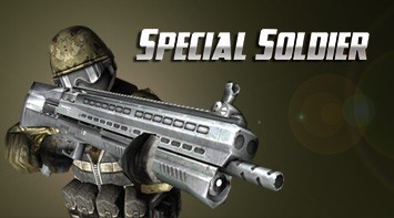 Special Soldier