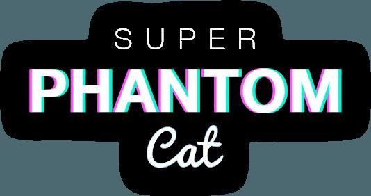 Super Phantom Cat on PC