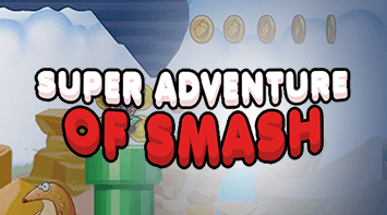 Super Adventure Of Smash Bros