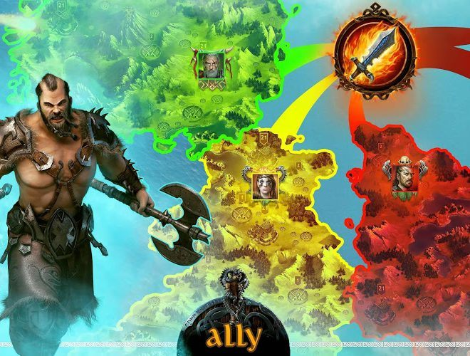 Play Vikings War of Clans on PC and Mac with BlueStacks Android ...