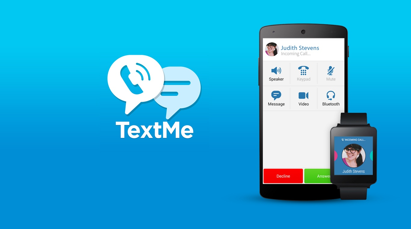 how to call and text for free