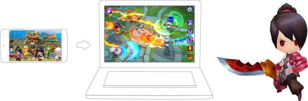 Play Tome of the Sun on PC and Mac with BlueStacks Android Emulator
