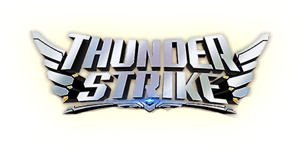 Thunder Strike shot yet! on pc