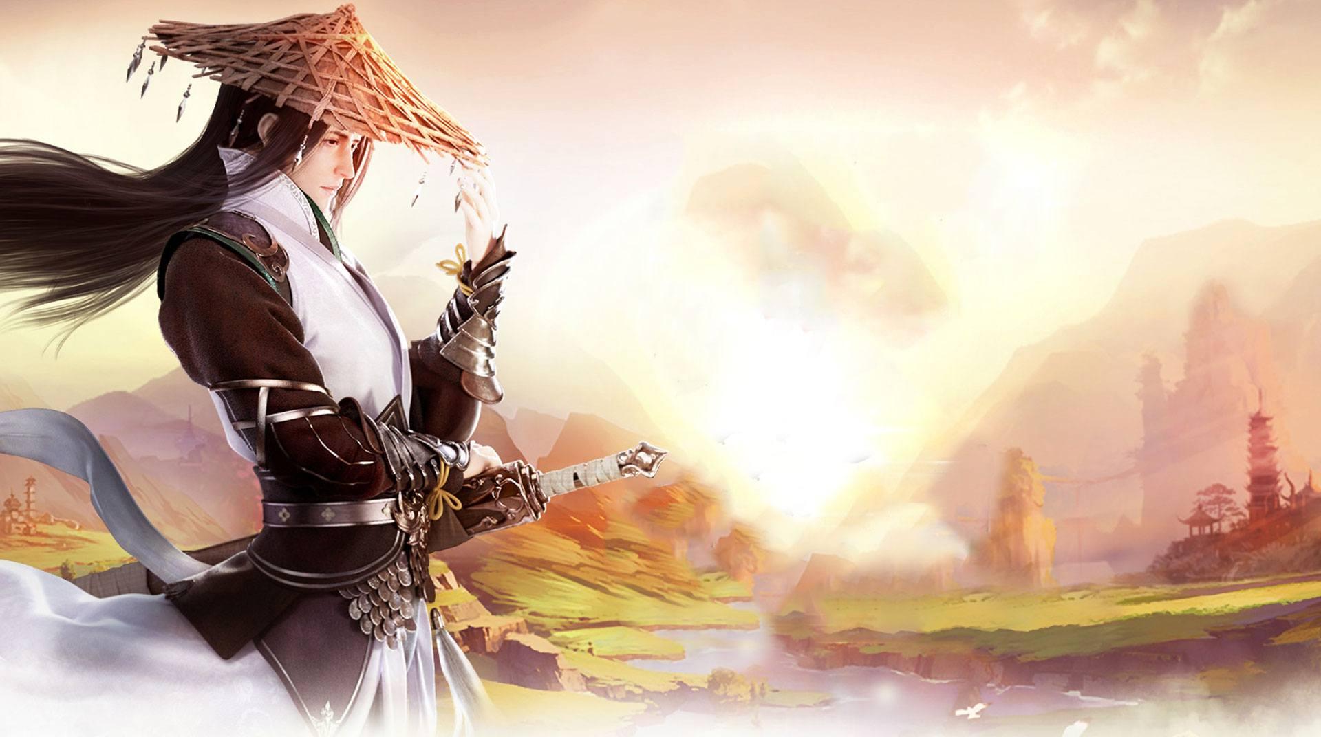 Tải Game Võ Lâm Truyền Kỳ II - Thiên Sư Xuất ...