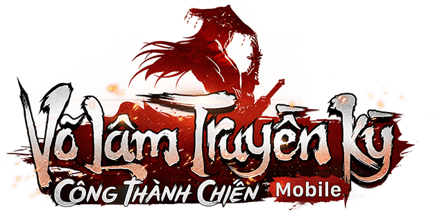 Võ Lâm Truyền Kỳ Mobile on pc