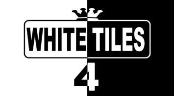 White Tiles 4 Piano Master