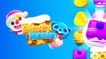 Yummy Blast Mania