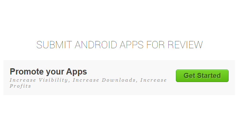 how to submit app to google play