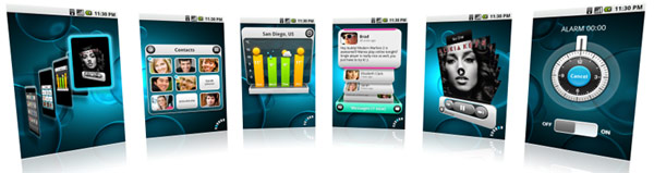 TAT Home for Android