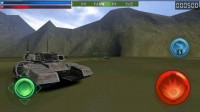 Tank Recon 3D in Game Play 1