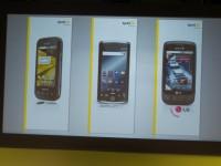 Sprint ID Android App Pack Keynote at CTIA