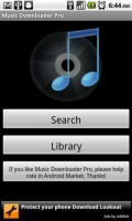 Music Downloader Pro