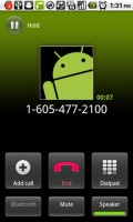 InstantMeeting In Call and Dial In Number Filled