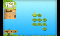 Clever Toad in Game Play 1