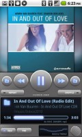 PowerAMP Music Player