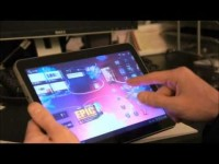 Samsung Galaxy Tab 10.1 Everyday Use Video