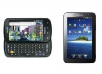 Sprint ID loaded onto Froyo update available for Samsung Epic 4G and Samsung Galaxy Tab