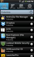 Hot Apps Hot Today Productivity