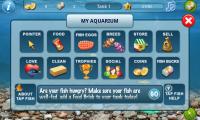 Tap Fish Menu