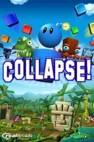 COLLAPSE! Main Screen