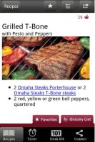 Omaha Steaks Steak Time