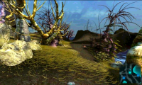 Reedu In-game visual 2