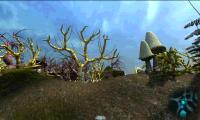 Reedu In-game visual