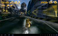 Riptide GP Which Way to Go