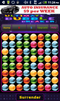 Ultimate Bubble Breaker Game 3
