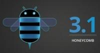 Google Honeycomb 3.1