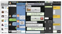 6 Best Android Apps for Messaging like BBM but Better!