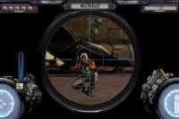 Army Sniper Aim