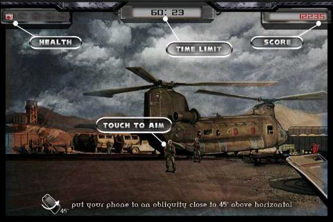 Army Sniper Tutorial