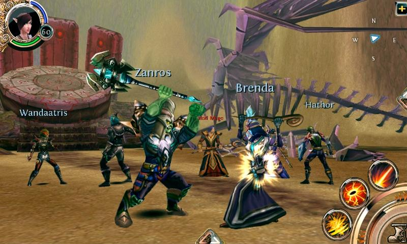 how to play order and chaos 2 on pc