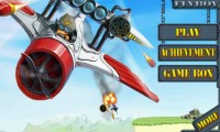 Fly Boy - Main menu