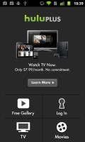 Hulu Plus for Android